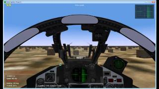 Strike Fighters Project 1 version 5.15.06 Catalyst Driver 9.9 (64 bits)