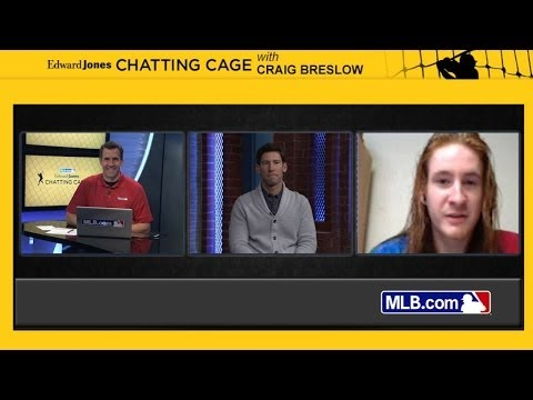 Chatting Cage: Breslow answers fans' questions