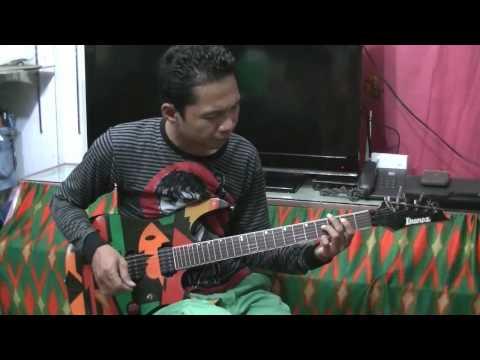 EYE-Satu nama tetap di hati (guitar cover)