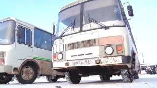 видео Чебоксары - АВ