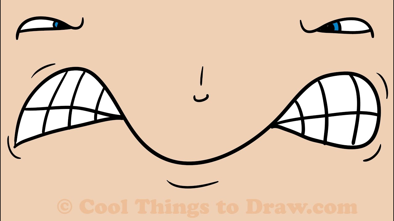 Cool easy things to draw for kids who think they can 39 t for Fun things to draw