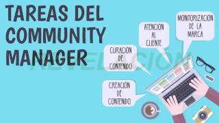 community manager, plan récord de social media