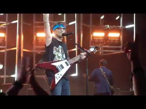 Weezer   Africa Live