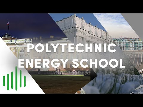 Polytechnic Energy School | Saint-Petersburg
