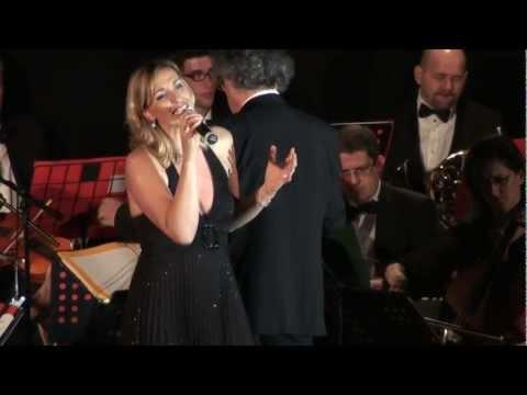 Enjoy Orchestra, LA VOCE DEL SILENZIO, Sonia Fontana