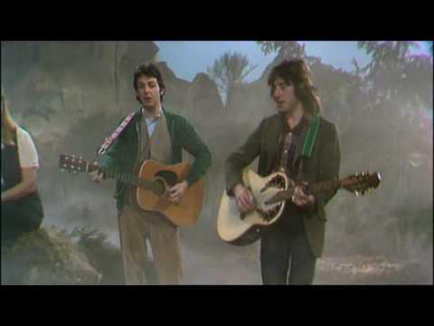 Paul McCartney & Wings - Mull Of Kintyre [HD] (BBC Version)