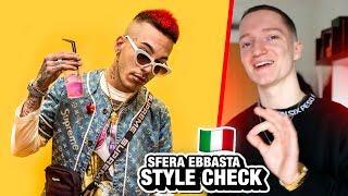 Der Rapper mit dem besten Style 🥇 | STYLE CHECK