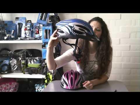 Как выбрать универсальный шлем для ребенка - шлем Tempish Event - обзор