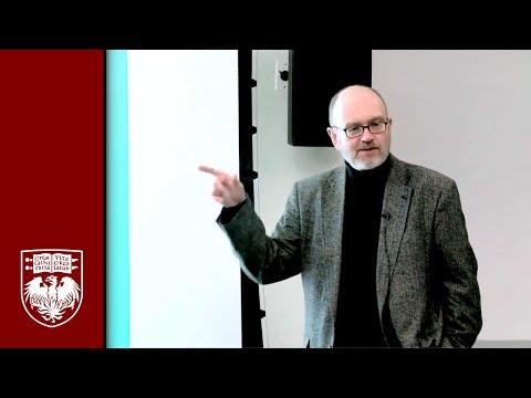 Humanities Day 2012: On Reading Dante's Vita Nuova