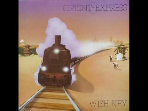 Wish Key Orient Express 12''
