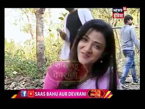 Aapke Aa Jane Se   Saahil-Vedika Ka Jungle Romance   13th Dec 2018