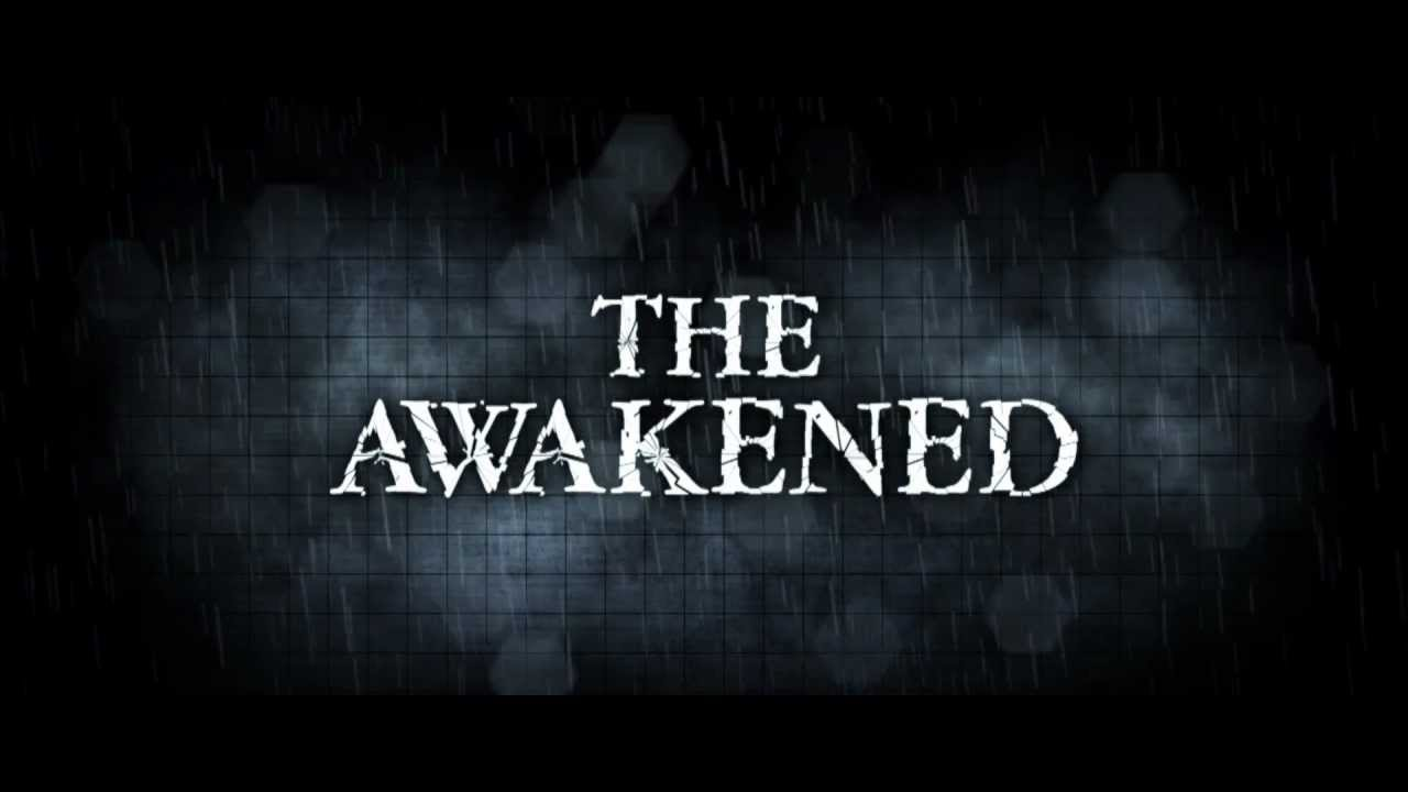 THE AWAKENED - OFFICIAL MOVIE TRAILER HD 2012
