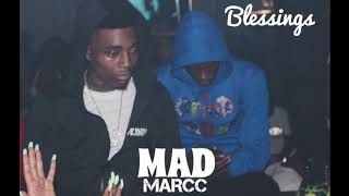 MadMarcc - Blessings