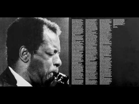Ornette Coleman Trio, Who's Crazy 1/2 - 1965