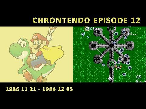 Chrontendo Episode 12