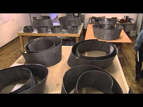 "Richard Serra: Tools & Strategies | Art21 ""Extended Play"""