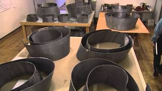 "Richard Serra: Tools & Strategies | Art21 ""Extended Play"""