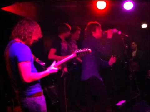 The Centrals @ The Roadhouse- Live recording part 3