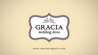 GRACIA Wedding Dress (Nis)