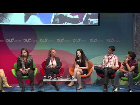 DLDwomen 2011 - Education Beyond Institutions (C. Miliken, S.N. Hafi, M. Segalov, M. Matias)