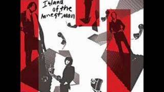 Hot Hot Heat - Island of the honest man