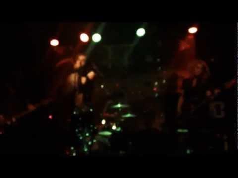 LOVE CULTURE - ALONE Live Boston 6/29/12
