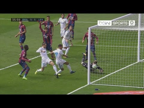 Download Real Madrid vs Levante 1-1 - All Goals & Highlights - 09/09/2017 HD