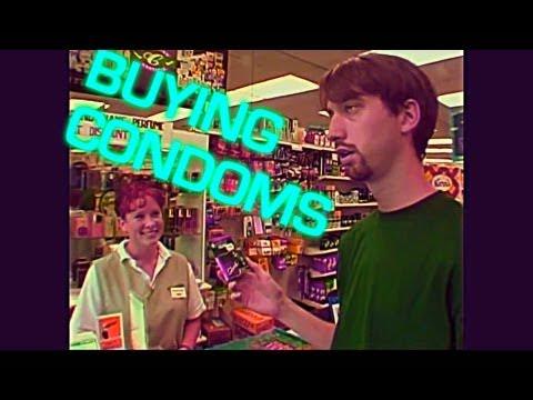 The Tom Green Show - Condoms