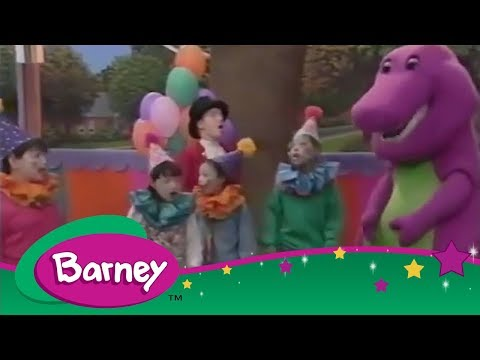 🎵 Barney: The Early Years. Sing Along!