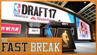 2018 NBA Mock Draft 6.0: Picks 1-10