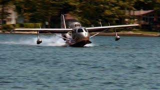 The Aviators - Float Planes/Seabees