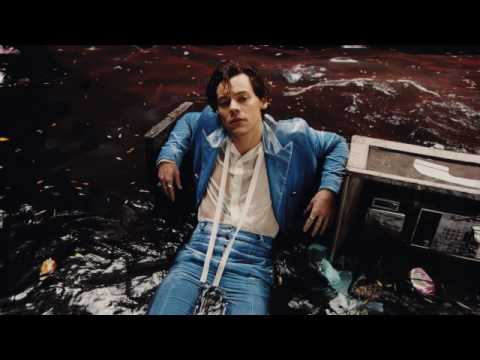 Harry Styles - Ever Since New York (Acapella - Vocals Only)