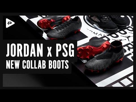 Psg Boots Look Phantom Vapor Jordan X Collab Closer Hot Football New Unboxingamp; Mercurial T1lcuJFK3