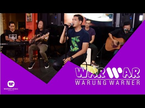 NaFF - Tetap Berjalan (Live Performance WarWar Eps.07)