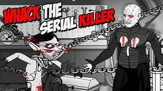 Whack the Serial Killer Gameplay German - Alles nur Notwehr