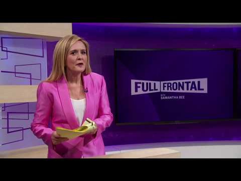 You Can Get Fired For That?   Full Frontal on TBS