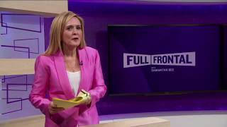You Can Get Fired For That? | Full Frontal on TBS