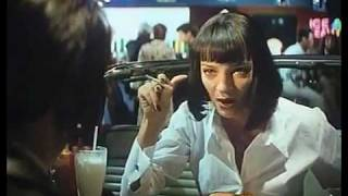 Pulp Fiction | Trailer HQ Deutsch | 1994