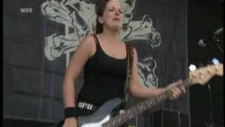 Broilers - Ruby Light & Dark Live (Area4 Festival 2009)