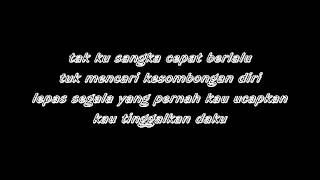D masiv PERGILAH KASIH lyrics on screenmpg MP3