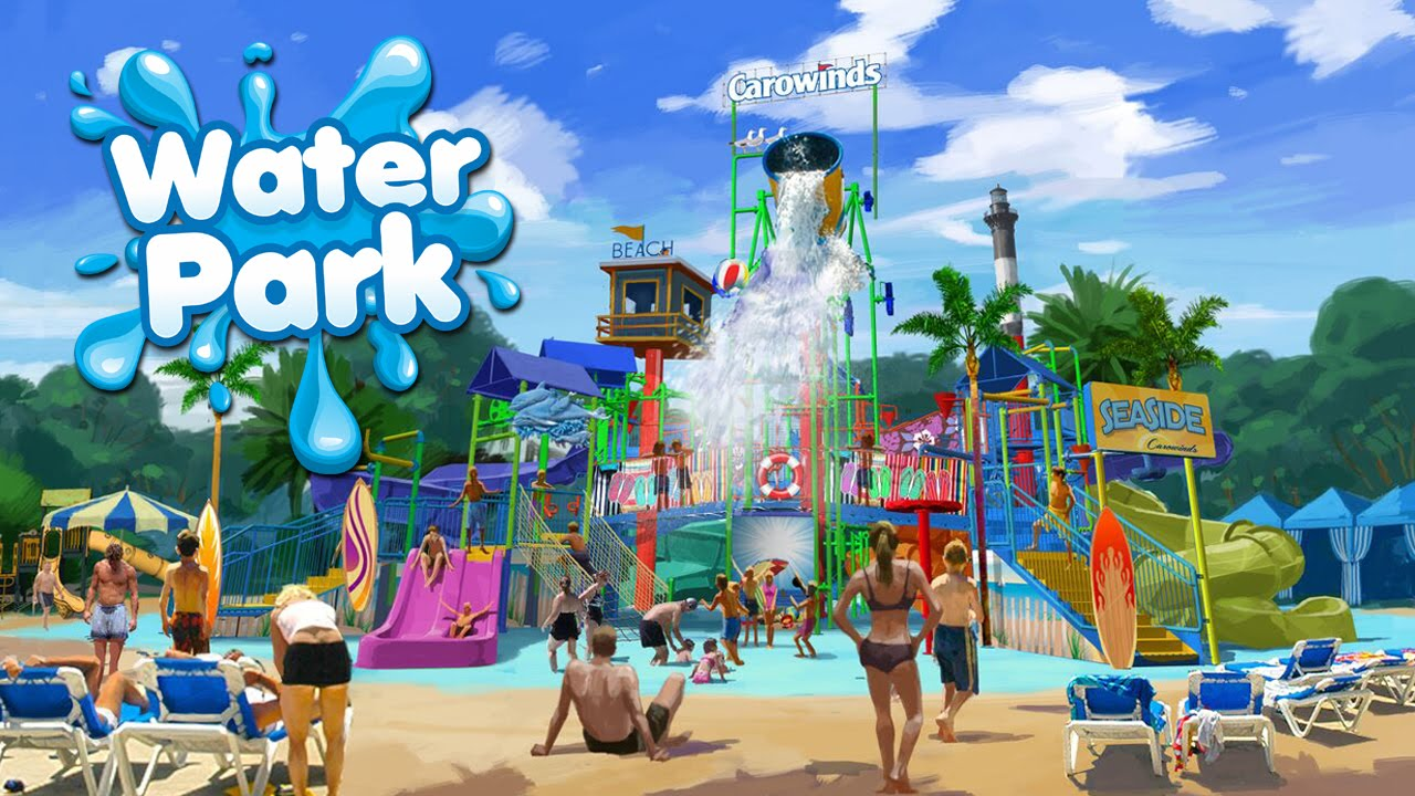 Linear Equations: Water Park Project