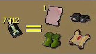 How Much PROFIT Getting Ranger Boots?