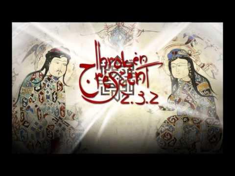 Turkic Loading Screen- Broken Crescent (2.3) Soundtrack