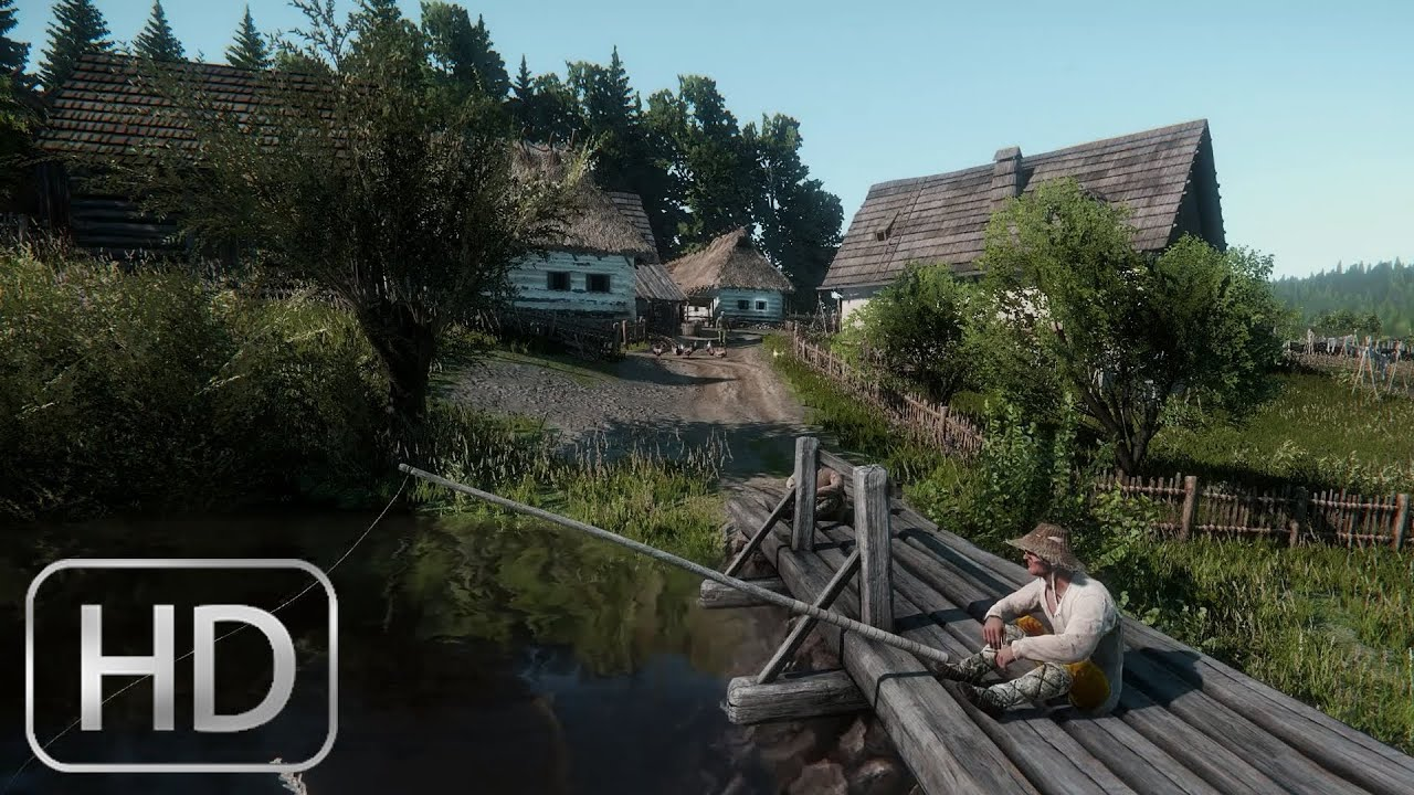 how to stop kingdom come deliverance crashing