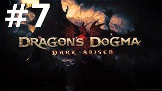 Dragon's Dogma: Dark Arisen PC #7 - Bandits hideout ● Убежища Бандитов