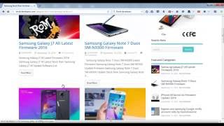 how to download samsung galaxy j7 all latest firmware update droid developers com