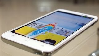 Micromax A111 Canvas Doodle with Qualcomm 1.2GHz quad core processor