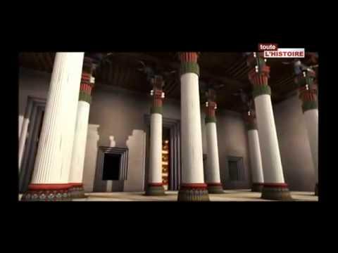 Documentaire histoire les mytères de la perse (civilisations)