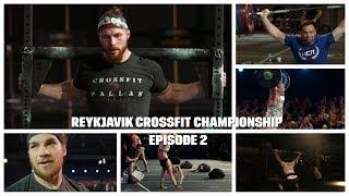Reykjavik CrossFit Championship Episode 2