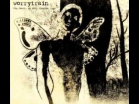 Worrytrain - White Phosphorus Angels